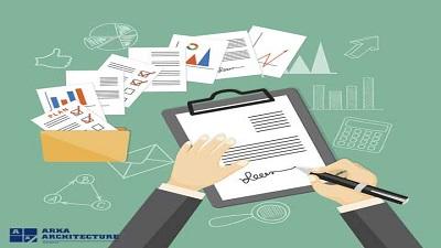 قرارداد کارورزی معماران