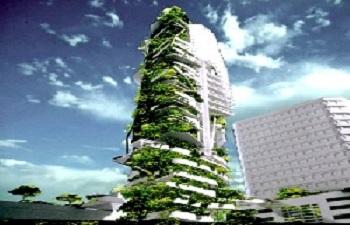 نقدی در باره معماری پایدار