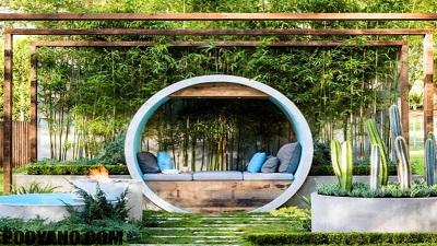بررسی تاثیر معماری سبز بر توسعه پایدار معماری و شهرسازی(نمونه موردی: طراحی رستوران سبز) (ادامه بخش اول)